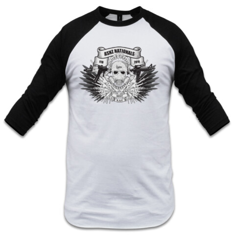 ASNZ Nationals Raglan - Nelson Airsoft Corps